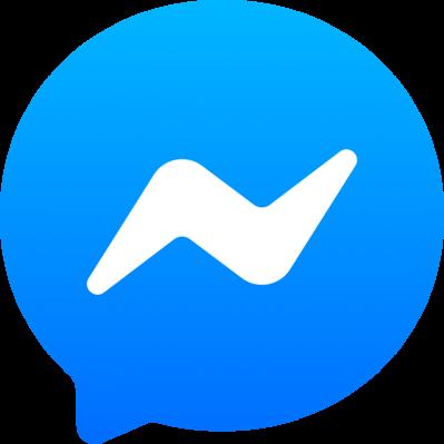 Image result for messenger logo